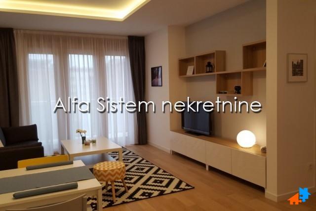 Stan Dvosoban Novi Beograd Blok A 650 EUR