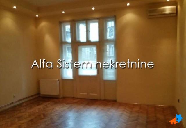 Poslovni prostor Centar Savski Venac 550 EUR