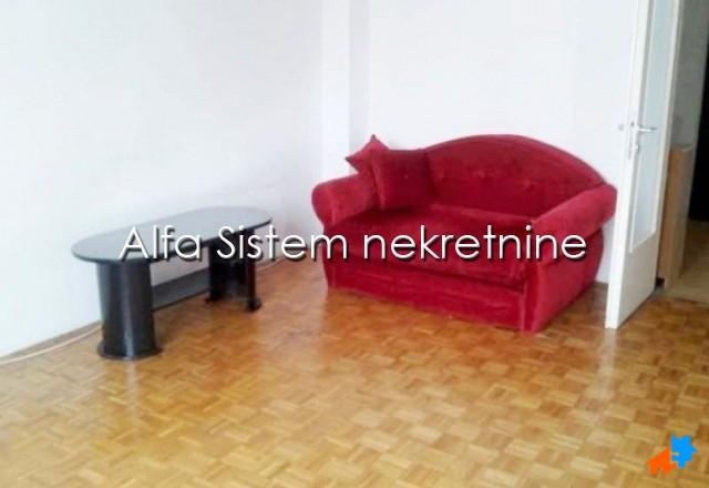 Stan , Beograd (grad) , Izdavanje | Stan Dvosoban Crveni Krst 300 Eur