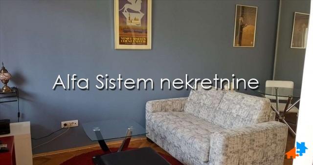 Stan , Beograd (grad) , Izdavanje | Stan Jednosoban Centar Strogi Centar 400 Eur