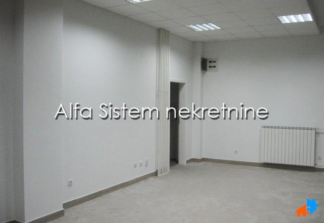 Poslovni prostor Zvezdara 600 EUR