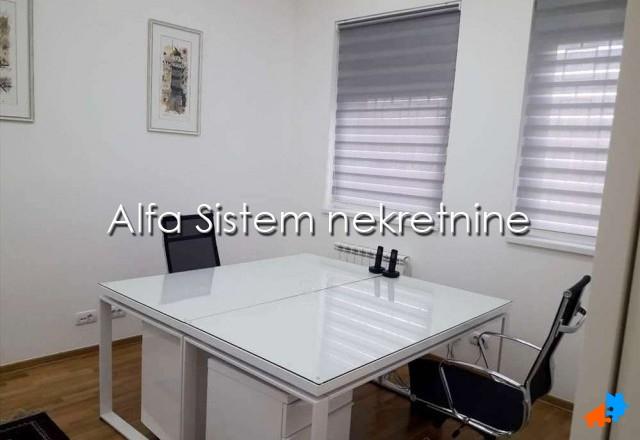 Poslovni prostor Novi Beograd Blok A 600 EUR