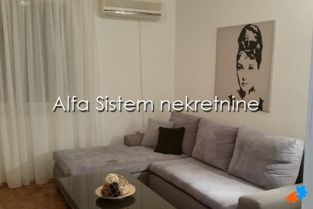 Stan , Beograd (grad) , Izdavanje | Stan Jednosoban Vračar 320 Eur