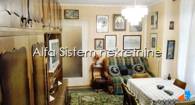 Stan , Beograd (grad) , Izdavanje   Stan Dvosoban Centar Palilula 350 Eur