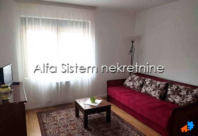 Stan , Beograd (grad) , Izdavanje | Stan Jednosoban Zemun 300 Eur