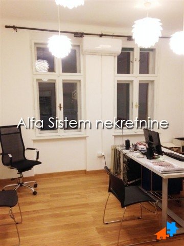 Poslovni prostor Zemun 700 EUR