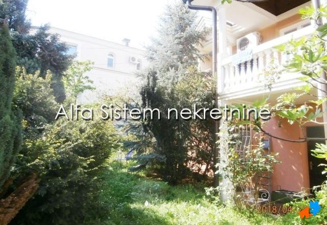 Kuća , Beograd (grad) , Izdavanje | Kuća Banovo Brdo 3500 Eur