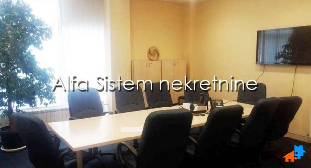 Poslovni prostor , Beograd (grad) , Izdavanje | Poslovni Prostor Centar Savski Venac 2500 Eur