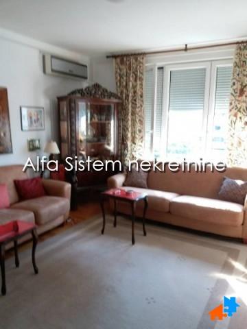 Stan , Beograd (grad) , Izdavanje | Stan Dvosoban Novi Beograd Arena 400 Eur
