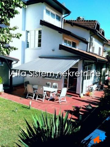 Kuća Bežanijska Kosa 2700 EUR