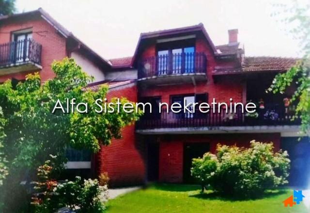Kuća Dedinje 4000 EUR
