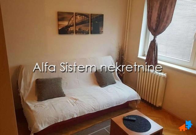 stan,Dorćol,450 EUR Agencijski ID:32824