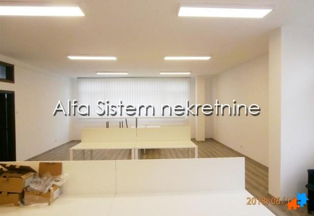 Poslovni prostor Autokomanda 3500 EUR
