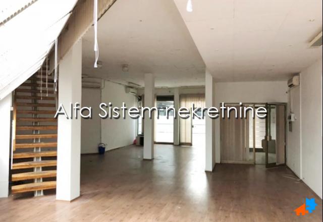 Poslovni prostor , Beograd (grad) , Izdavanje | Poslovni Prostor Centar Strogi Centar 960 Eur