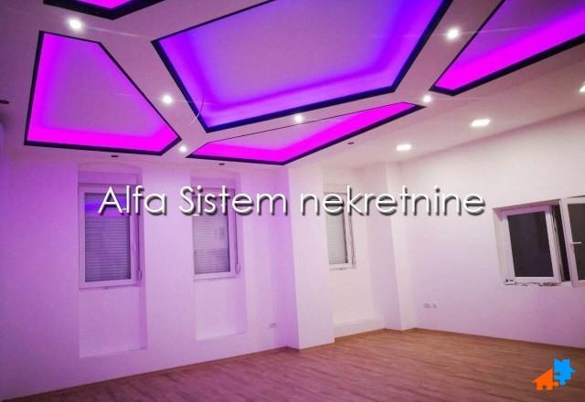 Poslovni prostor Novi Beograd Blokovi 900 EUR