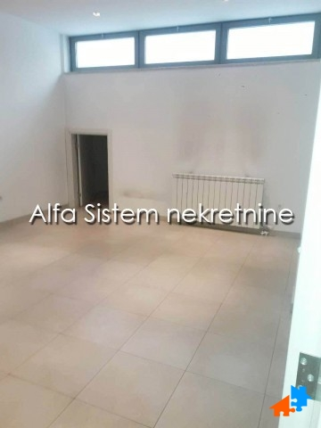 Poslovni prostor Vračar 750 EUR