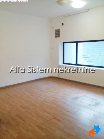 Poslovni prostor Filmski grad 750 EUR