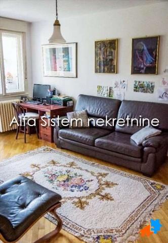 Stan , Beograd (grad) , Izdavanje | Stan Dvosoban Centar Strogi Centar 550 Eur