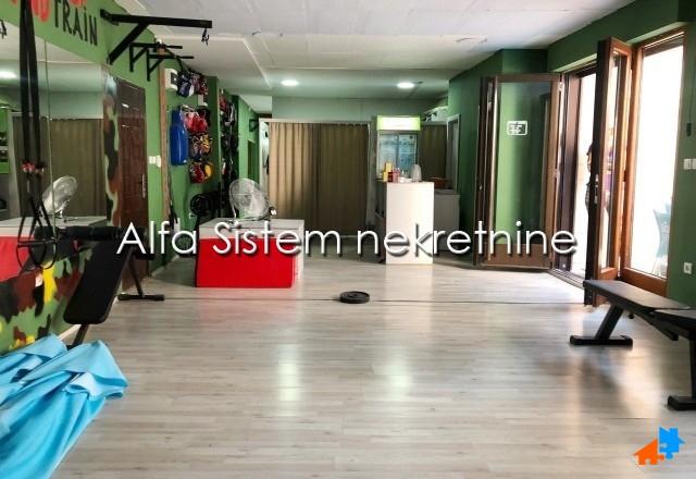 Poslovni prostor Vračar 700 EUR