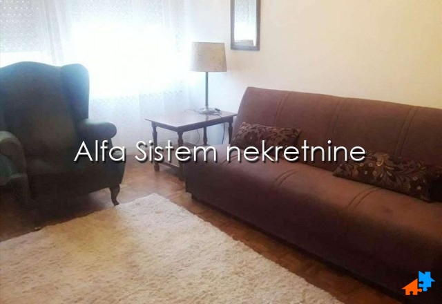 Stan Trosoban Novi Beograd Arena 350 EUR
