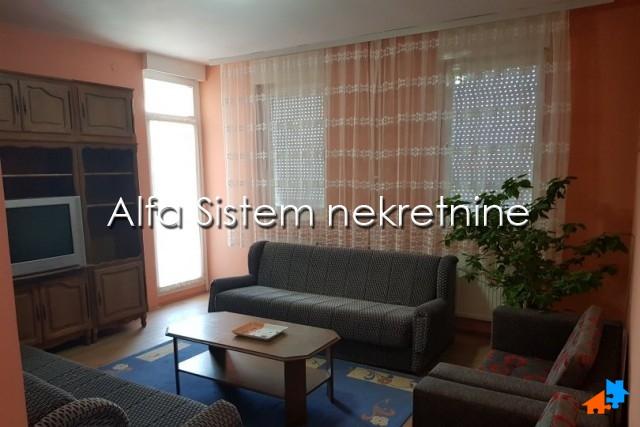Stan Dvosoban Zvezdara 250 EUR