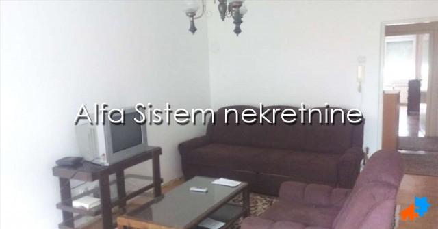 Stan Trosoban Voždovac 370 EUR