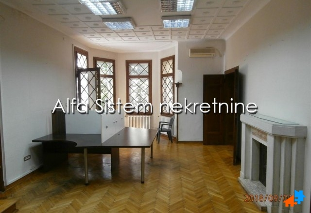 Poslovni prostor Vračar 1500 EUR