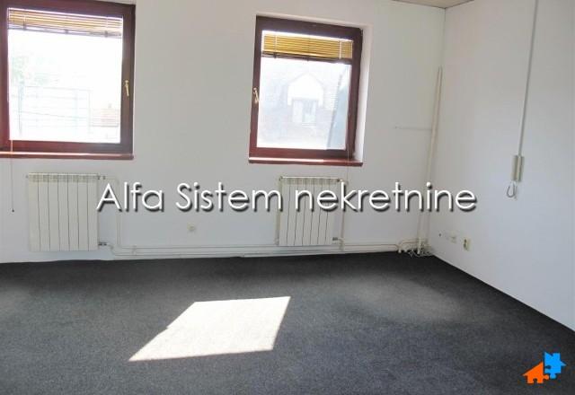 Poslovni prostor Dusanovac 700 EUR