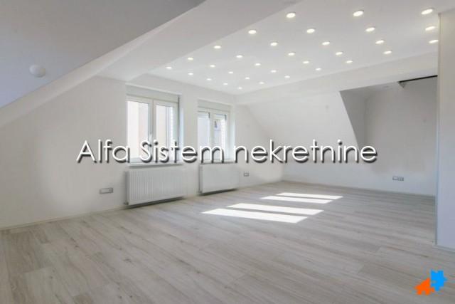 Poslovni prostor Mirijevo 300 EUR