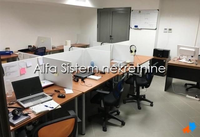 Poslovni prostor Novi Beograd Blokovi 800 EUR