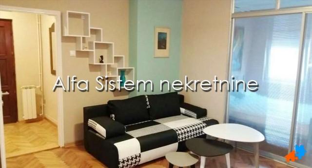 Stan , Beograd (grad) , Izdavanje | Stan Dvoiposoban Centar Strogi Centar 580 Eur