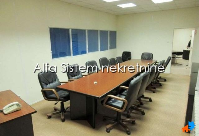 Poslovni prostor Autokomanda 1800 EUR