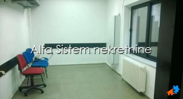 Poslovni prostor Voždovac 1500 EUR