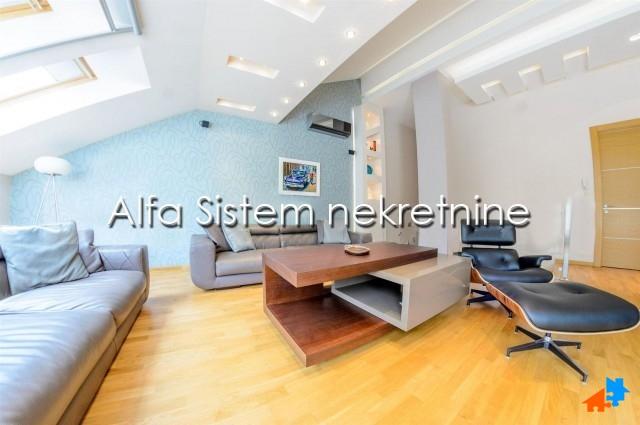 Stan , Beograd (grad) , Izdavanje | Petosoban Nov Lux Duplex