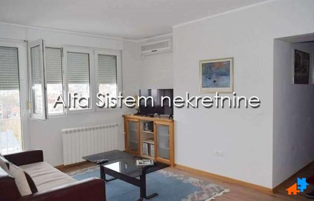 stan,Dorćol,700 EUR Agencijski ID:33726