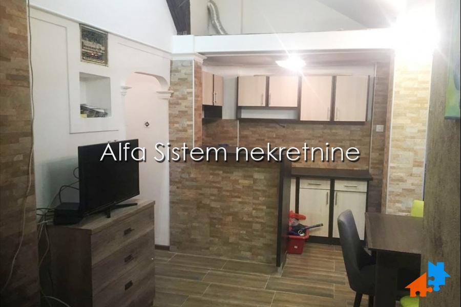 Stan , Beograd (grad) , Izdavanje | Centar Cvijićeva Dvosoban Lep
