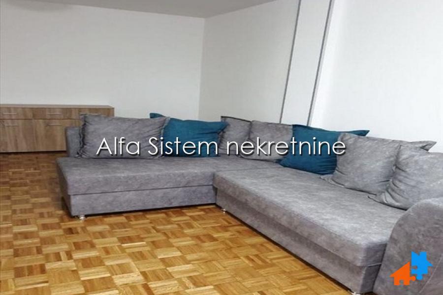 Stan , Beograd (grad) , Izdavanje | 21 Blok Renoviran I Moderan