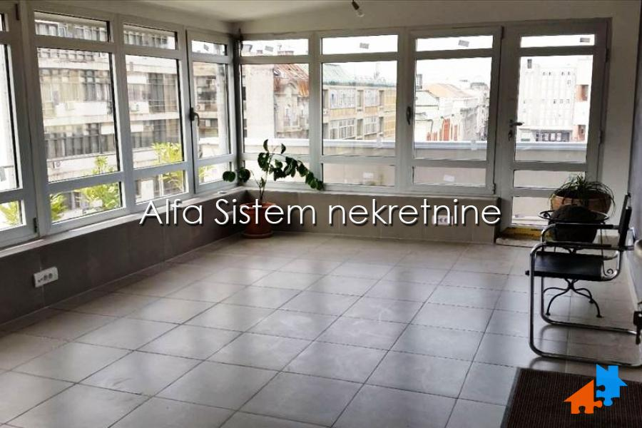 Rent, Studenski Trg, Office space