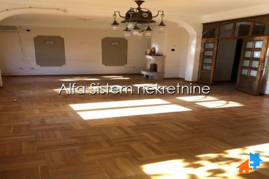 Rent, Zemun, House