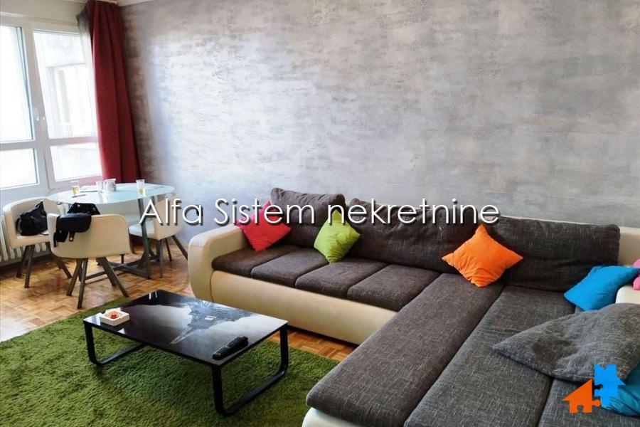Izdavanje nekretnina | Novi Beograd | Svi tipovi nekretnina