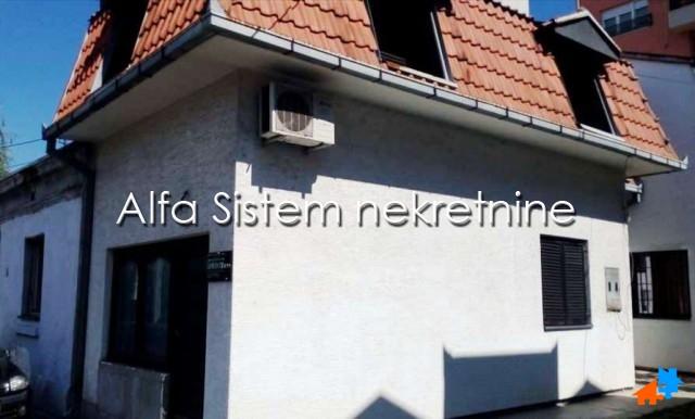 Poslovni prostor Vračar 350 EUR