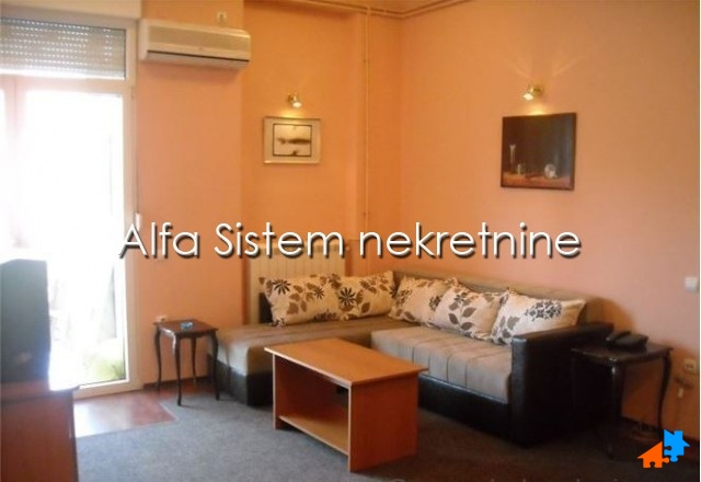 Stan Dvosoban Vukov Spomenik 350 EUR