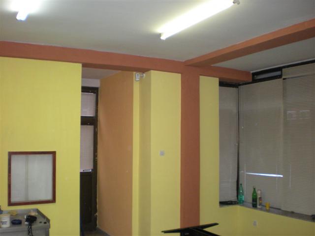 Poslovni prostor Bežanijska Kosa 700 EUR