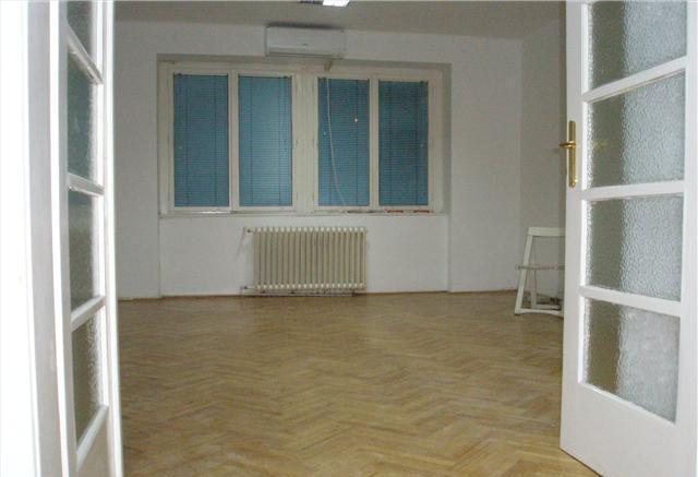 Poslovni prostor Senjak 500 EUR