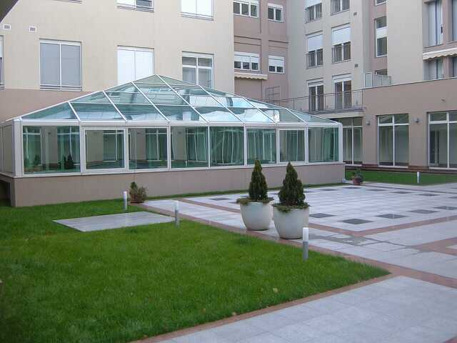 Apartment , Beograd (grad) | Apartment, three bedroom, Vuk's Monument, 1500 EUR  | Serbia Property